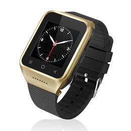 Wholesale Max Watch - ZGPAX S8 MTK6572 Dual Core Android 4.4 Smart Watch GSM 3G WCDMA HD Camera WiFi GPS Bluetooth FM Radio 32G TF Max.