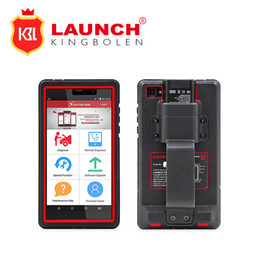 Wholesale Tester Launch X431 - 2017 Launch X431 Pro Mini Auto Diagnostic Tool Support WiFi Bluetooth Full Systems Mini X431 Pro pros mini 2 years free update