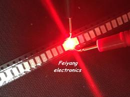 montagem de superfície led diodo Desconto Atacado- 100pcs 5630/5730 SMD / SMT Vermelho SMD 5730 LED Surface Mount Vermelho 2.0 ~ 2.6V 620-625nm Ultra Birght LED Diodo Chip 5730 Vermelho