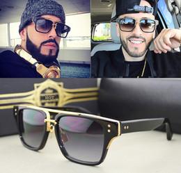 4ee6836a6e Wholesale-Newest Men Women Sunglasses Square Sun Glasses For Men Driving  Retro Sun Glasses gafas oculos culos de sol masculino feminino