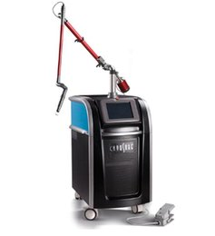 Wholesale Nd Yag Laser Tattoo - Best Salon use beauty machine 755nm Picosure Laser laser For Tattoo & Acne & Scars Removal