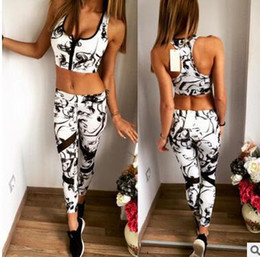 Wholesale Fitness Swim Suits - Fitness Yoga Suit Leggings Women's Breathable Yoga Pants Elastic Workout Gym Pants Running Tights Womens Gym Jogging Sport Leggings