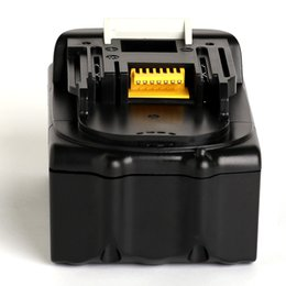 Wholesale Bl1815 Battery - for Makita 18v Li-ion power tool battery BL1830,194204-5,194205-3,LXT400,194309-1,BL1815,BL1835,BCF201,BCF201Z