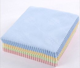 Wholesale Towel Tablets - Cheap Hand Towel Microfiber Cleaning Cloth for Lcd Screen Tablet Phone Computer Laptop Glasses Lens Eyeglasses Wipes Clean 12*12cm