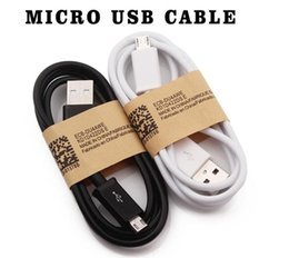 apple macbook cables Promo Codes - USB Type C Cable Micro USB Cable Android Charging Cord Apple Macbook LG G5 Google Pixel Sync Data Charging Charger Cable adapter For S5 S6