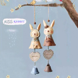 UK uk-uk - Lovely Creative Household Decor Dream Catcher Wind Chimes Doorbell Japanese Bells For Home Decoration 1pcs Free Shipping