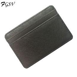 Wholesale korea coin purses - Wholesale- New arrival high quality PU leather+suede men money clips magic wallets Korea fashion mini purse green and orange XF001