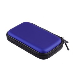 """Wholesale External Hard Drive Wd - Wholesale- New Hand Carry Case Cover Pouch for 2.5"""" USB External WD HDD Hard Disk Drive Protect Promotion"""