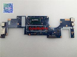 Placa mãe do laptop intel i5 on-line-Para lenovo yoga 2 11 motherboard laptop mainboard i5-4202y sr190 nm-a341 totalmente testado trabalho perfeito