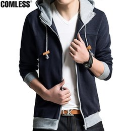 Wholesale Man Down Winter Jacket Canada - Wholesale- Free Shipping 2017 New Arrivals Winter Coat Mens Cotton duck down jacket men.Winter Warm Jacket Outdoors Men's Clothing canada