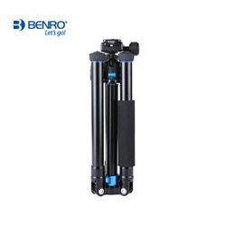 Wholesale Benro Tripods - DHL Benro tripods IS05 reflexed Self lever travel light tripod SLR digital camera portable handset head wholesale