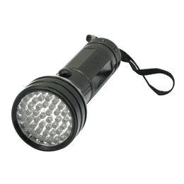 Drop shipping 5 W Siyah taktik El Feneri 51 UV LED Torch Akrep Dedektörü Hunter Bulucu Ultra Violet Siyah ışık Torch Lambası nereden