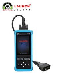 starten von scan-tools Rabatt Starten Sie DIY Scanner CReader 8021 Voll OBD2 Diagnose-Scanner OBD + ABS + SRS + Öl + EPB + BMS + SAS + DPF