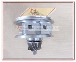 Hyundai turbo kartusche online-Turbo-Patrone CHRA BV43 28200-4A480 53039700127 53039700145 Turbolader für Hyundai Grand Starex CRDI H-1 2007- D4CB 16V 2.5L