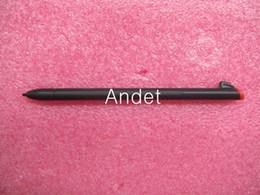 Wholesale Lenovo Thinkpad Stylus Pen - Wholesale- New Original For Lenovo ThinkPad S1 Yoga Digitizer Pen Stylus Pen Pointing Devices 04X6468