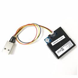 Wholesale- Ralink RT5572 300Mbps 802.11AC 2.4G + 5G scheda wireless dual-band 300M wireless-n adattatore USB adattatore wifi schede di rete USB migliori cheap n band wireless da n band wireless fornitori