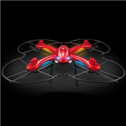 Wholesale Gyro Gopro - MJX X102H X-SERIES 4CH 6-Axis Gyro Altitude Hold One Key Return RC Quadcopter RTF 2.4GHz Suitable for Gopro 4 Gopro 3 Xiaoyi Camera
