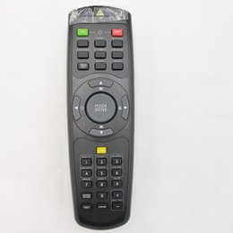 Wholesale Original Benq - Wholesale- New Original remote control for benq MX850UST MW851UST MX750 MP780ST MX810ST MW811ST MX812ST MP778 MX711 projectors