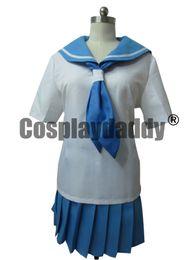 Wholesale La Made Xs - Kill la Kill Mako Mankanshoku Cosplay Costume F008