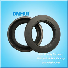 Wholesale Oil Seal Hydraulic - UP0234F DMHUI seal factory High pressure oil seal 38.15*57.15*9.5 NBR rubber Type UP0234F used for hydraulic motor ISO 9001:2008