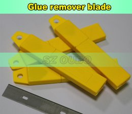 Wholesale Digitizer Remove - High Quality Remove Tools LOCA OCA UV Glue Adhesive Clean Tool Knife Blade for Cell Phone LCD  Touch Screen Digitizer Repair