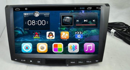 Wholesale Original Vw Car Radio - 10.2inch Android 6.0 Car Dvd Gps Navi Audio for VW MASOTAN 1024*600 OBD 1GB Wifi 3G support Original Steering wheel