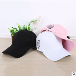 Wholesale Caps Cheap College Wholesale - Custom American letter Football Caps Fashion Basketball Sports Hats Cheap College Baseball Hip hop Trainer Cap