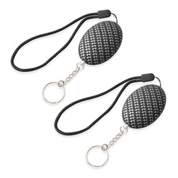 Wholesale Personal Emergency - New 120dB SOS Emergency Personal Alarm Keychain Anti Wolf Alarm Self Defense Electronic Device for Elderly,Kids,Women,Adventurer...