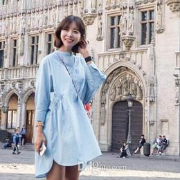 Wholesale Dress Korean Chiffon Fashion Woman - Free shipping Fashion graceful gentlewomanly korean style 3 4 bracelet sleeve dress,summer chiffon dress FREE SIZE