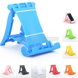 Wholesale Race Display - 500pcs Large size Mobile Phone Holder F1 Racing Car Stand Display Support for Iphone 7 7plus 6 6s plus 5s for Samsung for Tablet