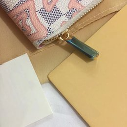 Wholesale Geometric Canvas Clutch - 2017 new latest luxury products women bags print wallet 60017 Clutch bag