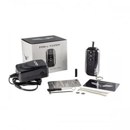 Wholesale Black Car Heat - Newest dry herb Davinci 3 mini Vaped FOB Vaporizer herbal Vape Kit with six heat setting and a sleek car key fob design