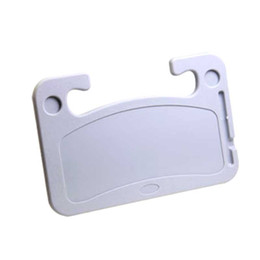 Wholesale Cars Eats - Wholesale- car Free Shipping 1pcs (Grey) Eating Laptop Steering Wheel Desk Holder Muitifunction for Car Hot Sales