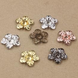 07462 20mm bronze antique argent bronze pistolet en or rose noir filigrane fleur charmes pour pièces de bijoux fabrication de chapeaux de perle, collier pendentif pour bracelet ? partir de fabricateur