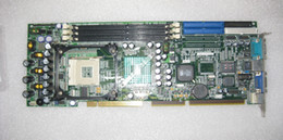Wholesale A1 Work - Industrial equipment board FSC-1731VNA REV A1 Tested Working Well