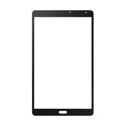 100 UNIDS Probado Blanco Negro Para Samsung Galaxy Tab S 8.4 LTE T700 T705 Pantalla Táctil Panel Externo Reemplazo de Cristal Frontal DHL Libre desde fabricantes