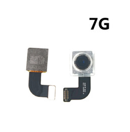 Wholesale Iphone Back Rear Camera - New Rear Back Camera replacement for Iphone 5S 6 6 Plus 6S 6S Plus 7 7 plus