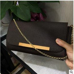 Wholesale Ladies Leather Hobo Handbags - New style top quality Ladies Bag pu Leather Womens Handbag Luxury Name Women Bag High Quality chain Shoulder Bag