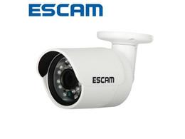 Wholesale Night Viewer - ESCAM QD310 720P 1280*720 ONVIF Profile S HD IP Kamera 1.0 Mega Pixels Night Vision Plug and Play Web Viewer CMS  iPhone Andriod Smartphone