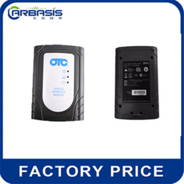 Wholesale GTS tis3 OTC scanner for Toyoya Update on toyota IT2 Latest Toyota IT3 Global Techstream GTS OTC Free Shiping