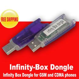 2019 boîtes de gsm Vente en gros Infinity-Box Dongle Infinity Box CM2 Dongle pour téléphones GSM et CDMA Livraison gratuite promotion boîtes de gsm