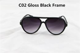Canada Mode 2017 New Cat Eye Style UV400 lunettes de soleil pour femmes et hommes Marque Designer lunettes de soleil Vintage Lunettes Retro Gafas Oculos De Sol Offre