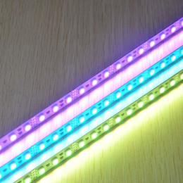 Argentina Envío gratuito de alta Qyality SMD5050 LED Strip 72leds por metro tira llevada WW NW CW RGB Color, etc. Suministro