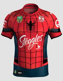 Wholesale S Advanced - Australian special edition Aussie open to booking; advance booking; Australia presell football jerseys Rugby Jerseys shirt