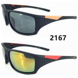 Wholesale Motorcycle Cat - 2017 New Motorcycle Sunglasses Outdoor Cool Mens Sun Glasses Cycling Goggles 6 Colors Retro LOGO Wholesale Price
