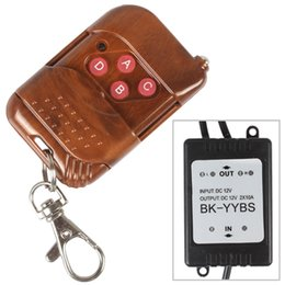 Wholesale Car Strobe Light Controller - Eagle Eye Car LED Strobe Flash Lighting Wireless Remote Controller CEC_666