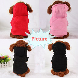 Wholesale Dog Easter Costumes - New Arrival 2017 Fashion Spring Autumn Dog Clothes Pets Coats Puppy Wholesale and Professional Designer Pet Hoodie Clothing