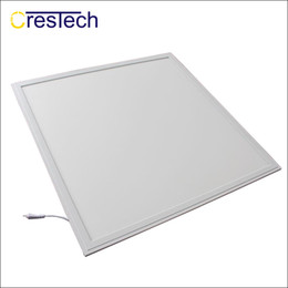 Wholesale Led Ceiling Panel Lights - 2ft LED panel lights 36W 40W 45W 10pcs per lot LED downlight LED grid ceiling lighting commercial lamp