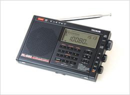 Wholesale High Band Radio - Wholesale-Tecsun   Desheng PL-680 high-performance full-band digital tuning stereo radio
