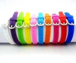 8 мм окружающей среды силиконовый браслет Смотреть Band браслеты DIY аксессуар Fit слайд письмо Нуса оснастки кнопка браслет от